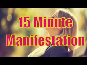 Is 15 Minute Manifestation Worth The Money