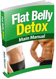 Flat Belly Detox Review 2017 - Hidden Secret Finally Revealed!!