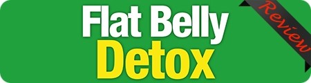 Flat Belly Detox Review Josh Houghton