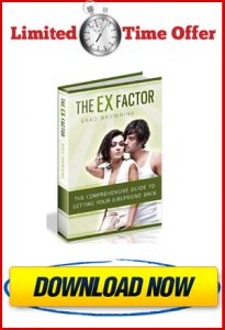 ex factor guide book