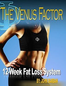 Start this Venus Factor review