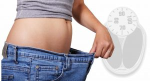 precisely what causes hanging belly fat